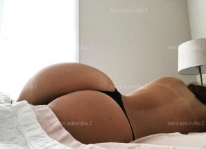 Louisanne rencontre libertine lovesita escort